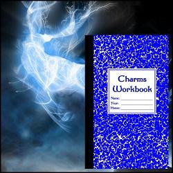 Charms - HP Camp
