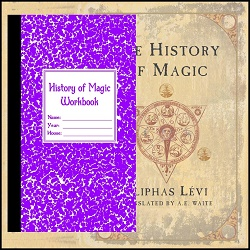 History of Magic HP Activity