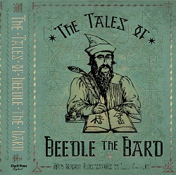 Tales of Beedle the Bard HP Activity