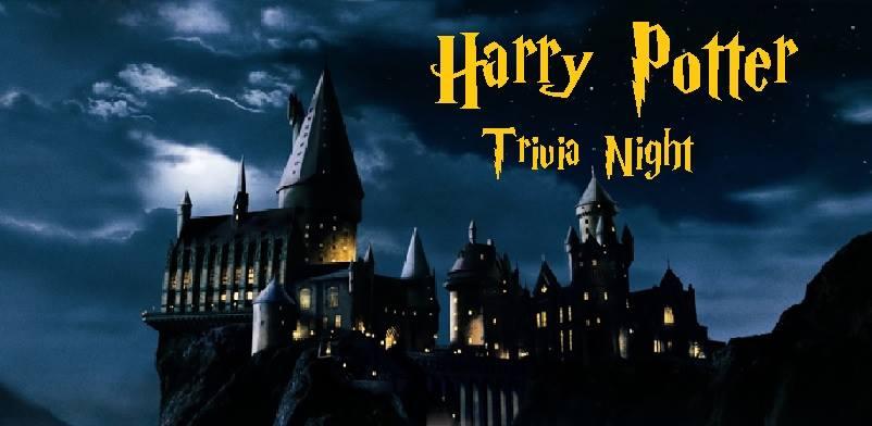Image result for Harry Potter Trivia